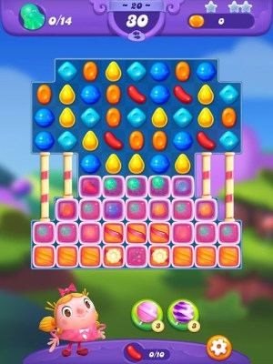Candy Crush Friends Saga 1.15.8 Screen 11