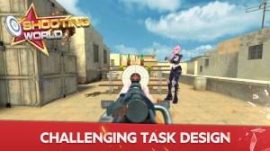 Shooting World - Gun Fire 1.2.48 Screen 6