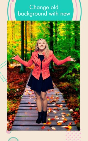 Photo Background Changer 3.2 Screen 9