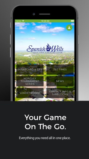 Spanish Wells Golf & Country Club 4.06.00 Screen 6