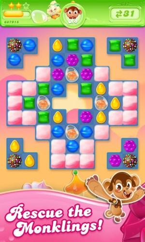 Candy Crush Jelly Saga 2.51.6 Screen 11