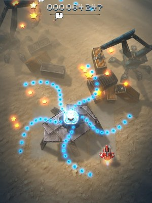 Sky Force Reloaded 1.94 Screen 7