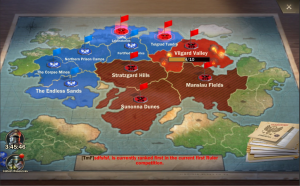 Z Day: Hearts of Heroes | MMO Strategy War 2.26.0 Screen 10