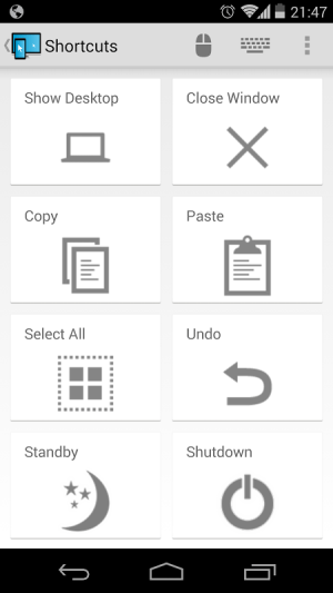 Remote Control Collection Pro 2.0.2.95 Screen 19
