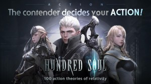 Hundred Soul 1.0.4 Screen 7