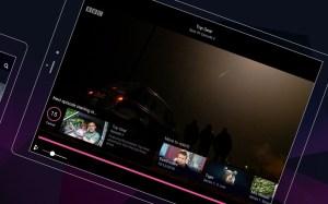 BBC iPlayer 4.82.0.1 Screen 4