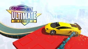 Ultimate Car Simulator 3D 1.6c Screen 12