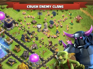 Clash of Clans 11.49.11 Screen 5