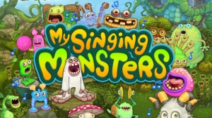 My Singing Monsters 2.3.3 Screen 16