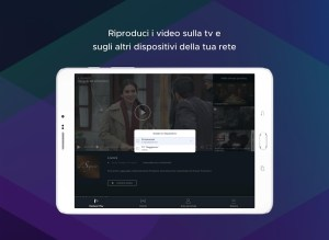 Mediaset Play 5.3.4 Screen 3
