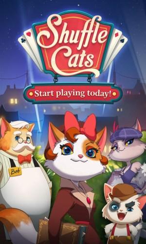 Shuffle Cats 0.20.42 Screen 4