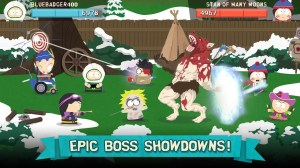 South Park: Phone Destroyer™ (Unreleased) 1.1.2 Screen 5