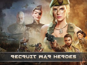 Z Day: Hearts of Heroes | MMO Strategy War 2.26.0 Screen 7