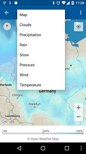 Transparent clock weather Pro 0.99.02.39 Screen 16