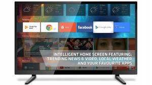 TV Box Launcher - DigiSender Live 2.7.7-7840288 Screen 1