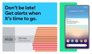Waze - GPS, Maps, Traffic Alerts & Sat Nav 4.69.4.920 Screen 4