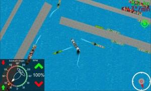 Ship Mooring Simulator 4.52 Screen 3