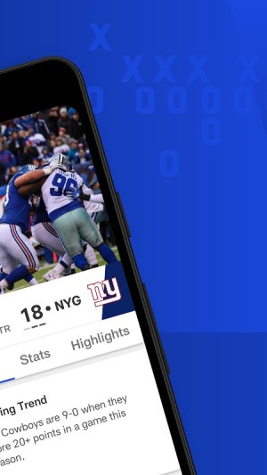 NFL 17.5.0 Screen 7