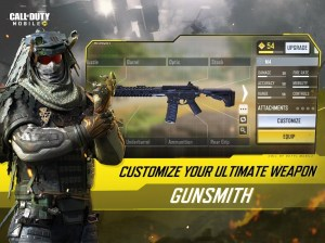 Call of Duty®: Mobile 1.0.17 Screen 10