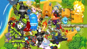 Bloons TD 6 7.0.5 Screen 4