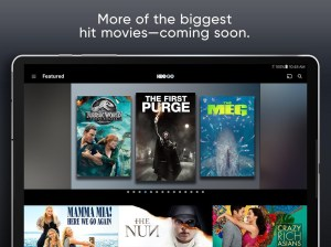 HBO GO: Stream with TV Package 21.0.2.182 Screen 2