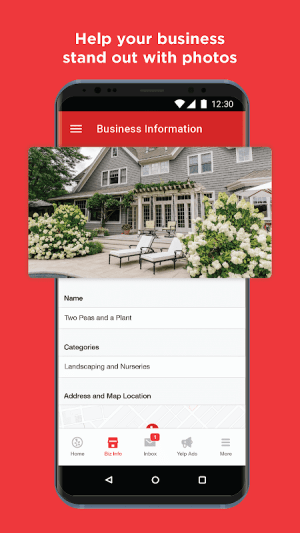 Yelp for Business Owners 20.36.0-21203619 Screen 5