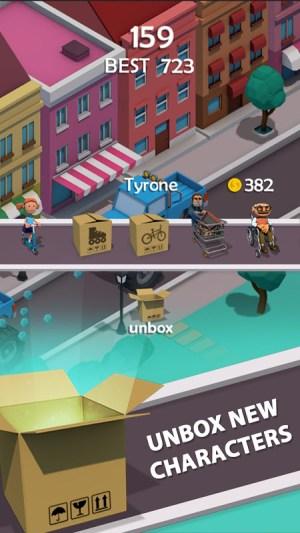 Skate Fever 1.0 Screen 4