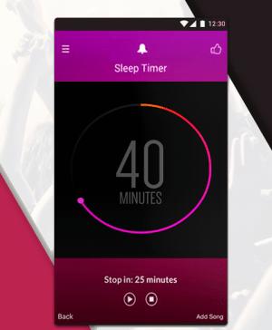 Music Player 1.1.0 Screen 5