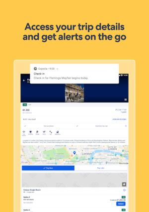 Expedia Hotel, Flight, Car Hires & Activities 21.28.0 Screen 11