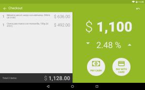 Android KiWi Screen 15