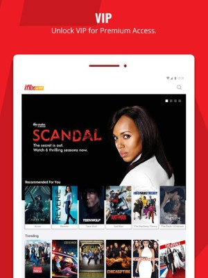 iflix 3.9.0-13485 Screen 9