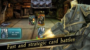 The Horus Heresy: Legions – TCG card battle game 0.99.5 Screen 5
