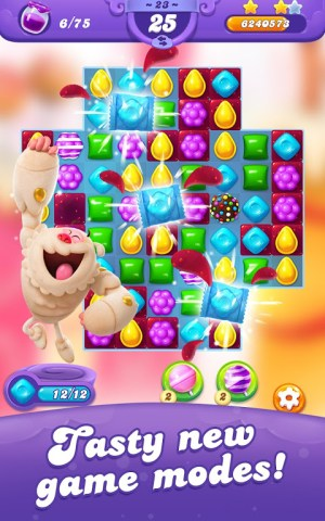 Candy Crush Friends Saga 1.18.12 Screen 6