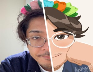Toon Me Challenge 2020 - Toonme Cartoon Editor 1.6 Screen 1
