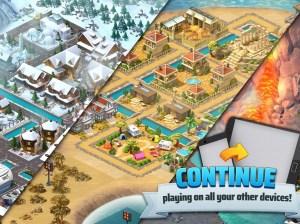 City Island 5 - Tycoon Building Simulation Offline 1.13.8 Screen 13