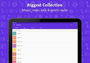 Radio FM Online 13.3 Screen 9