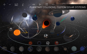 Planetarium 2 Zen Odyssey : Wonders of Astronomy 1.6 Screen 23
