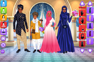 Superstar Family - Celebrity Fashion 1.0 Screen 7