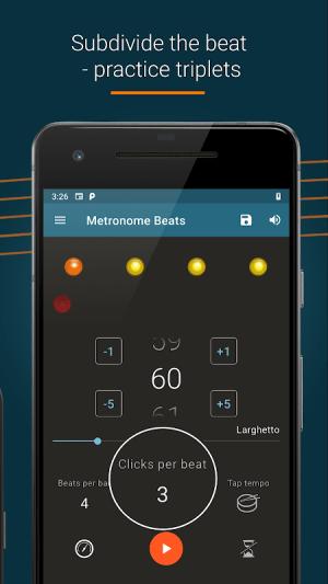 Metronome Beats 5.1.0 Screen 7
