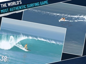 True Surf 1.1.10 Screen 7