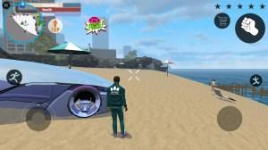 Real Gangster Crime 5.7b Screen 1