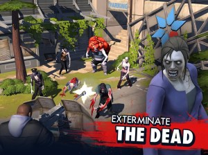 Zombie Anarchy: War & Survival 1.0.10a Screen 5