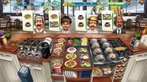 Cooking Fever 8.0.1 Screen 6