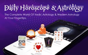 Daily Horoscope & Astrology 1.21c Screen 9