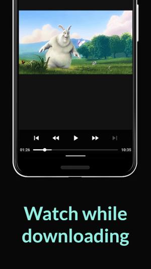 BitTorrent® Pro - Official Torrent Download App 6.2.0 Screen 12