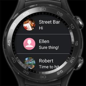 Handcent Next SMS - Best texting w/ MMS & stickers 9.0.0 Screen 6