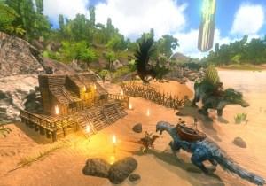 ARK: Survival Evolved 2.0.12 Screen 4