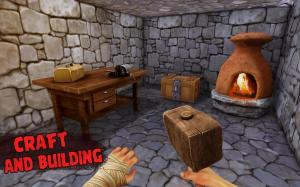 Android Island Is Home 2 Survival Simulator Game Screen 4
