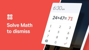 Alarm Clock with Missions & Loud Ringtones -Alarmy 4.16.2 Screen 1