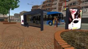Proton Bus Simulator 2020 272 Screen 7
